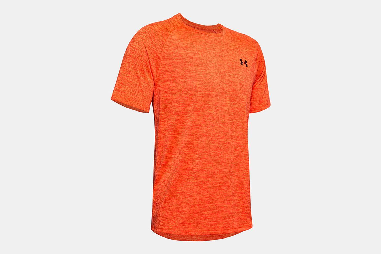 UA Tech 2.0 Short Sleeve Shirt