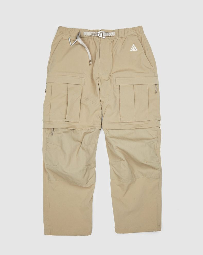 "Nike ACG ""Smith Summit"" - Khaki - Men's Cargo Pant"