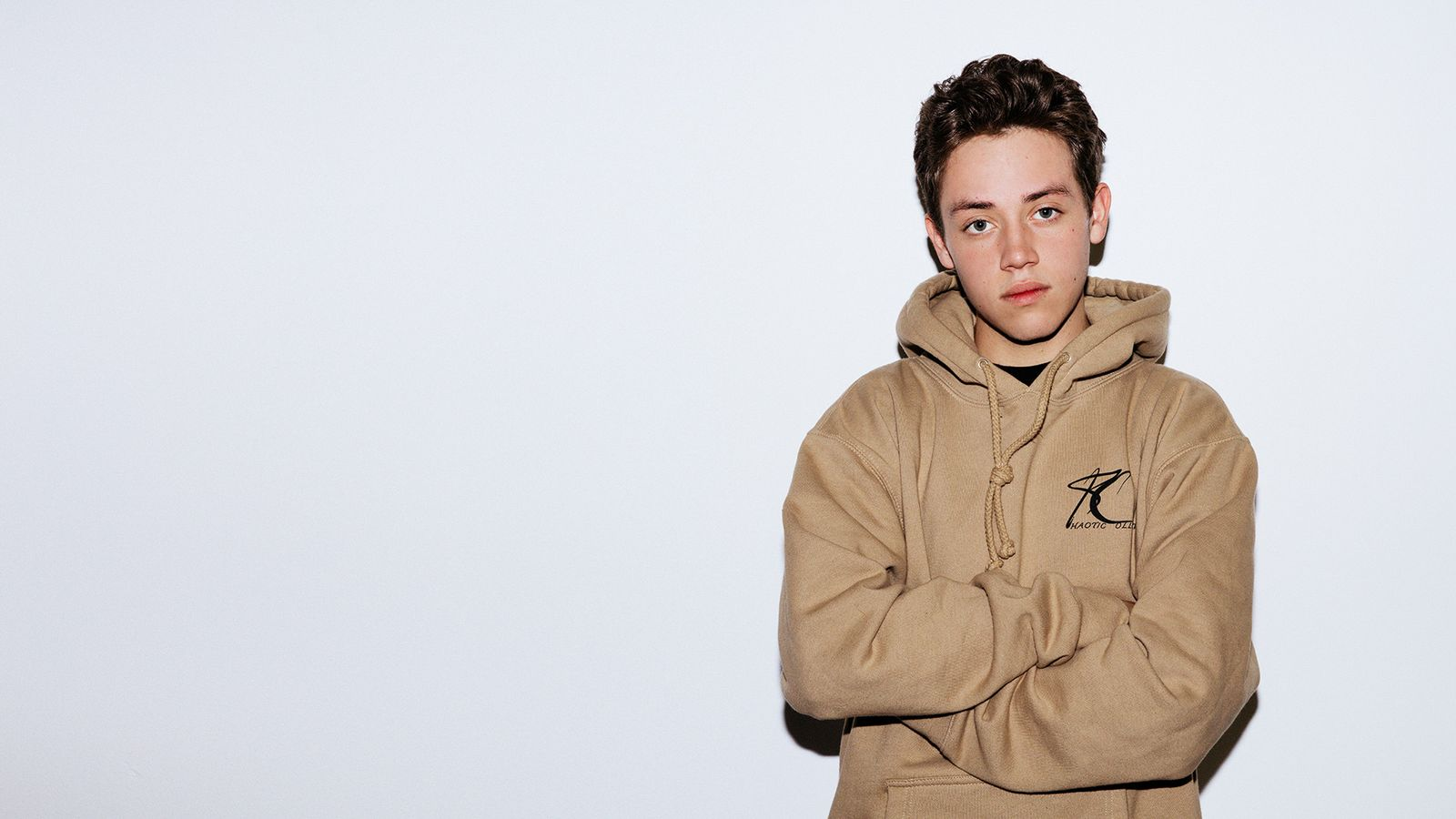 Ethan Cutkowsky Thomas Welch Highsnobiety Khaotic Collective Mike Cherman chinatown market