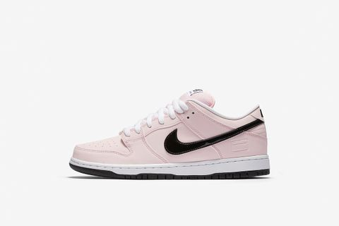 finest selection ab761 32928 Nike SB Dunk Low Elite 'Pink Box'