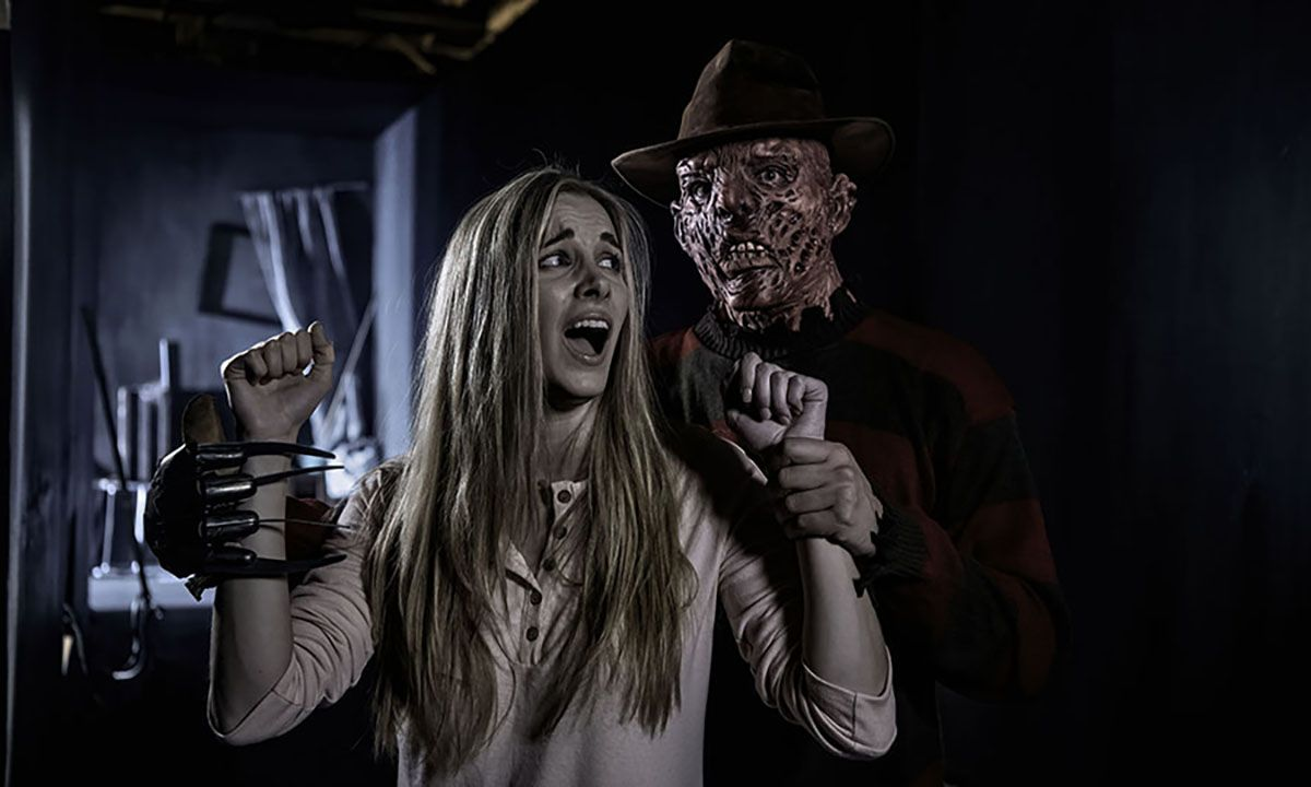 A Nightmare on Elm Street' Gets Re-Shot on an iPhone 11 Pro