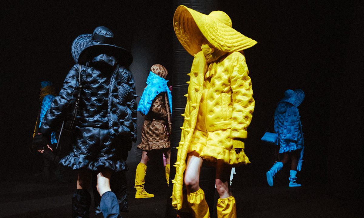Preview The Complete 2020 Moncler Genius Collections