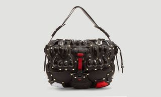 These Post-Apocalyptic Bags By Inneraum Are the Ultimate Flex