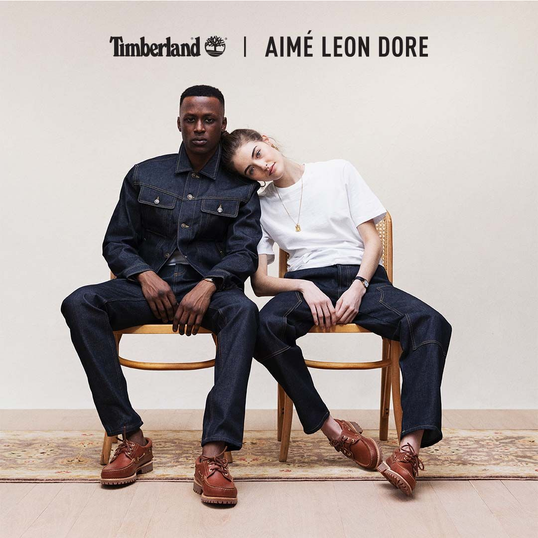 Aimé Leon Dore Has the Sneaker Replacement You Need This Season 12