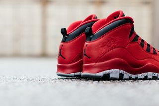 info for be45b 304af Air Jordan 10 Retro 30th Anniversary