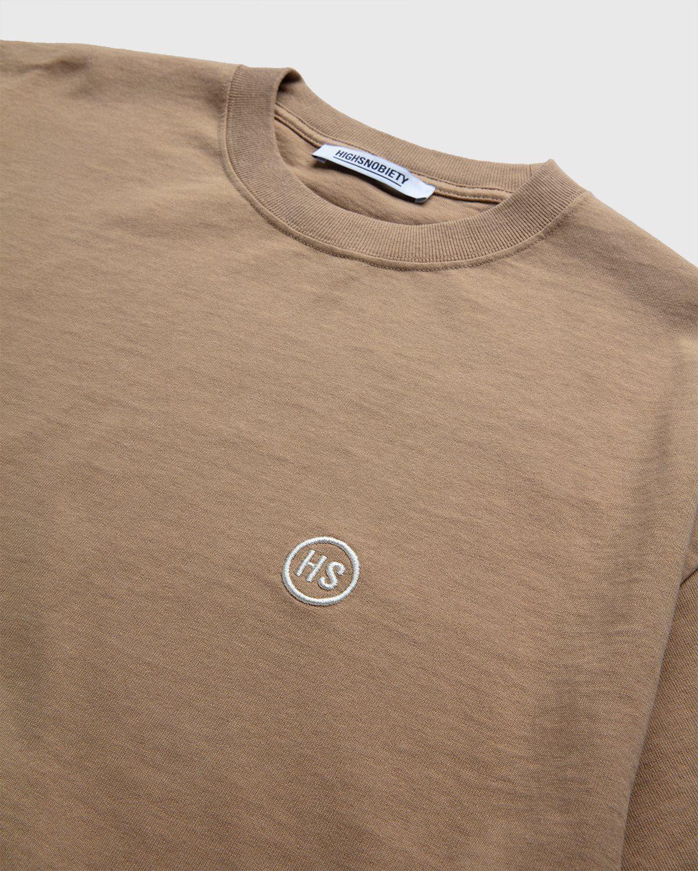 Highsnobiety — T-Shirt Cork - Image 3