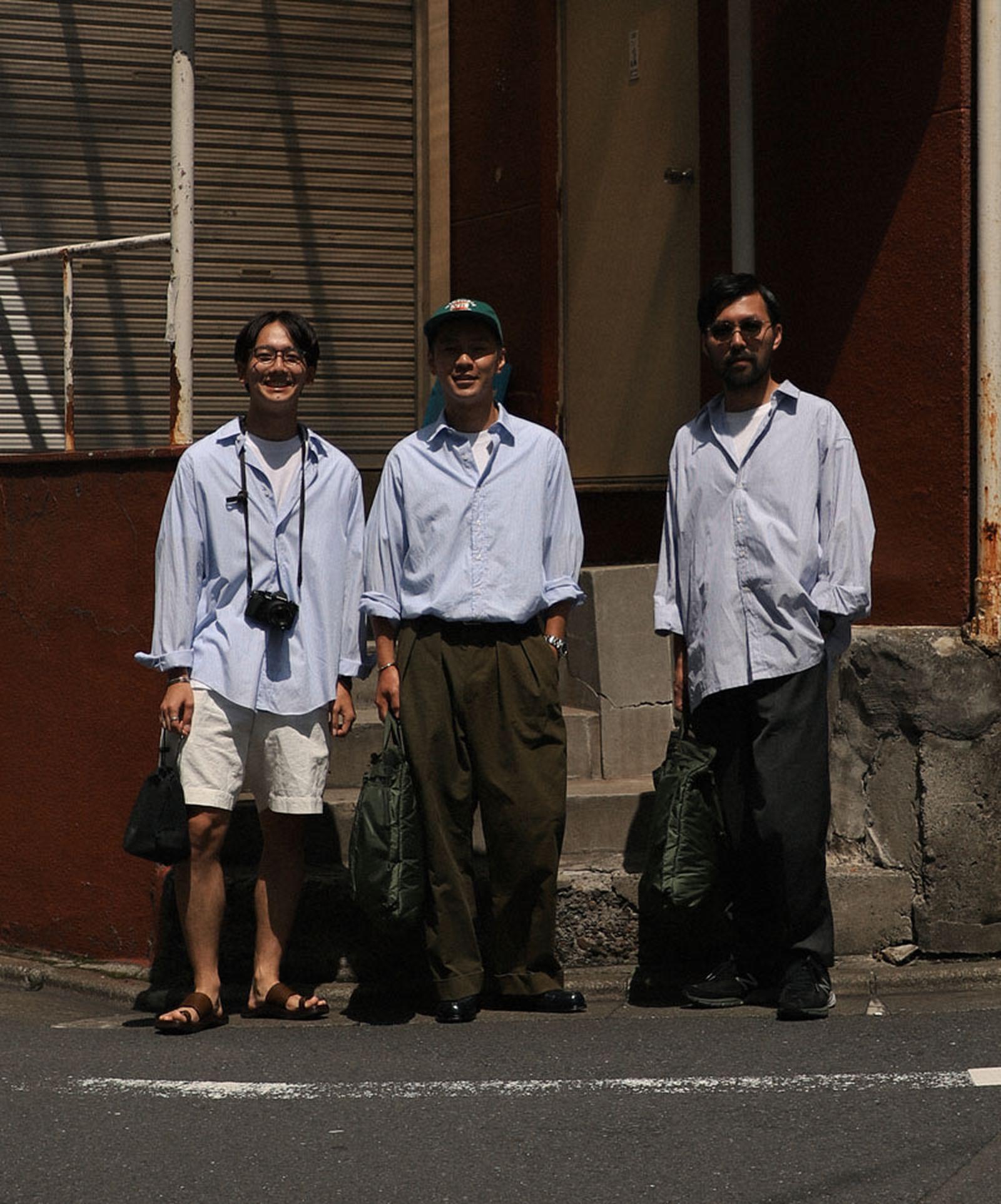 2tokyo street style august