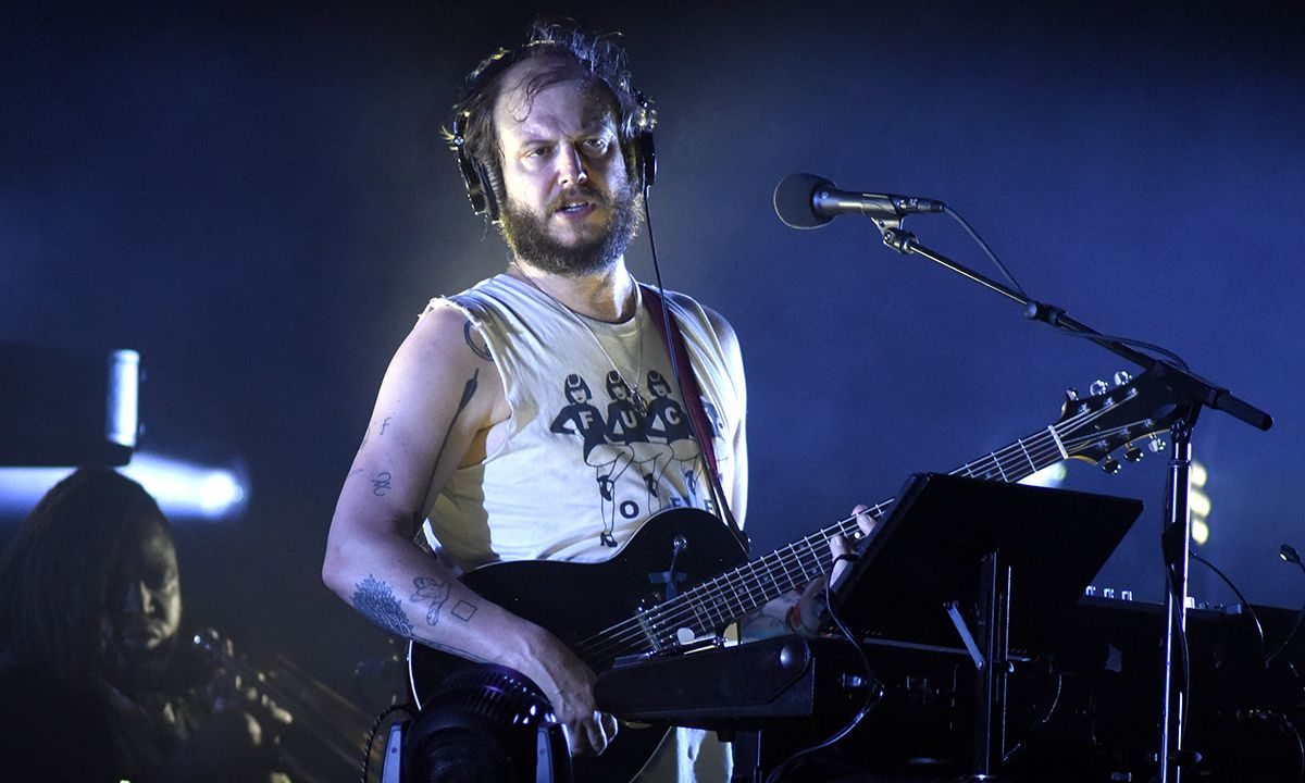 Bon Iver's Justin Vernon Is a Fan of Teslas & Recycled Fashion, but Not Kanye West's Politics