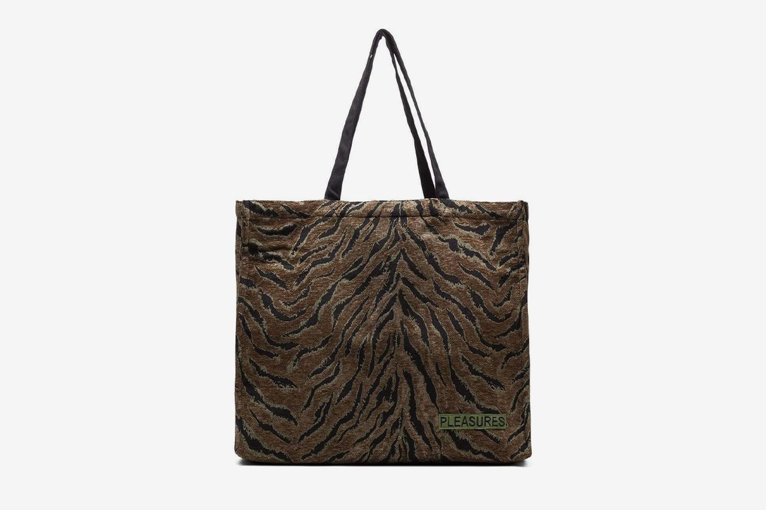 Oversized Double Sided Tote
