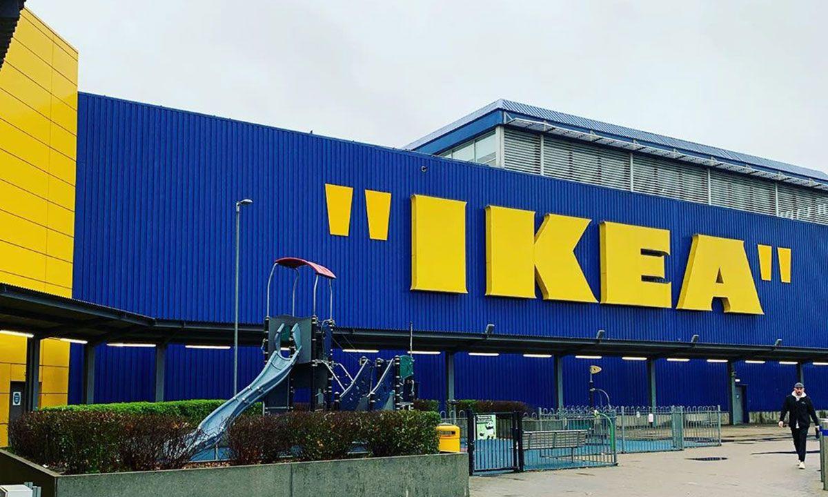 Virgil Abloh X Ikea Markerad Release