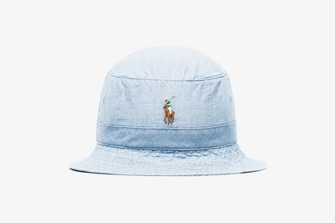 Loft Logo Bucket Hat