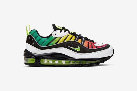 "Air Max 98 ""No Cover"""