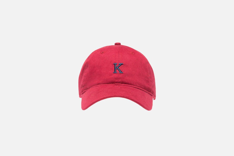 K Logo Cap