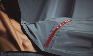 Prada Linea Rossa Presented by Highsnobiety