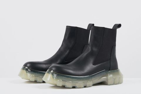 Bozo Tractor Boots