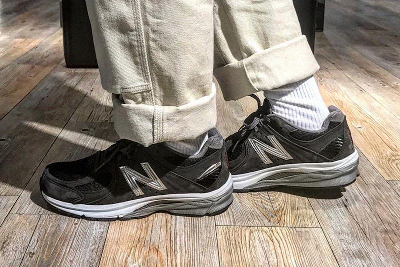 new balance 2040 comeback main Dad shoes