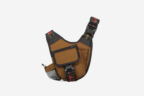Ocher V-Waistbag