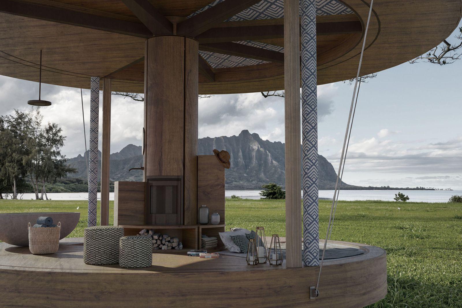 casa ojala Milan Design Week 2019 salone del mobile