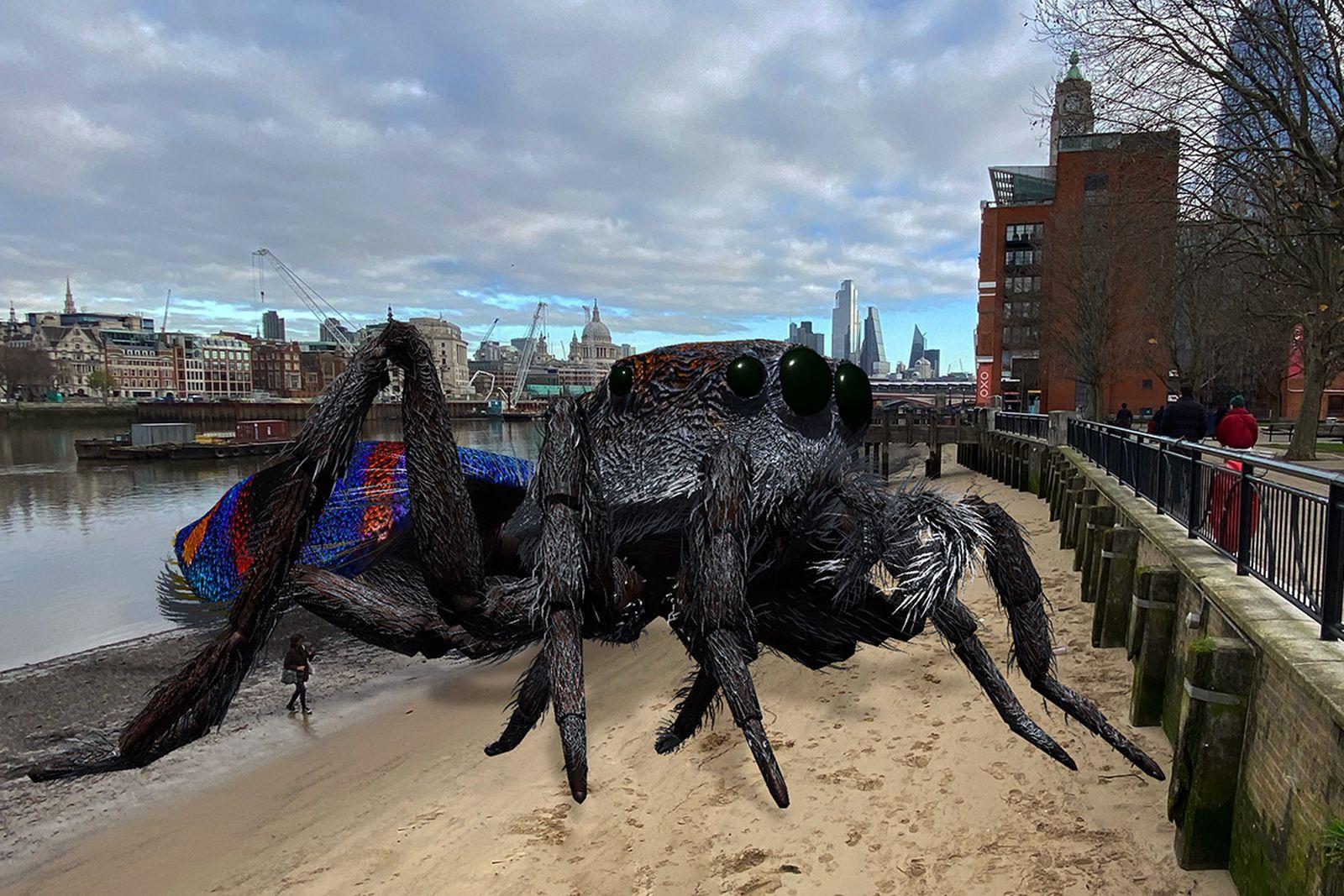 unreal-city-augmented-reality-kaws-11