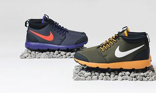 Nike NSW Roshe Run Trail Pack Holiday 2012