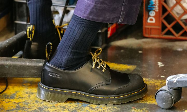 Bodega Dr. Martens 1461 Smooth