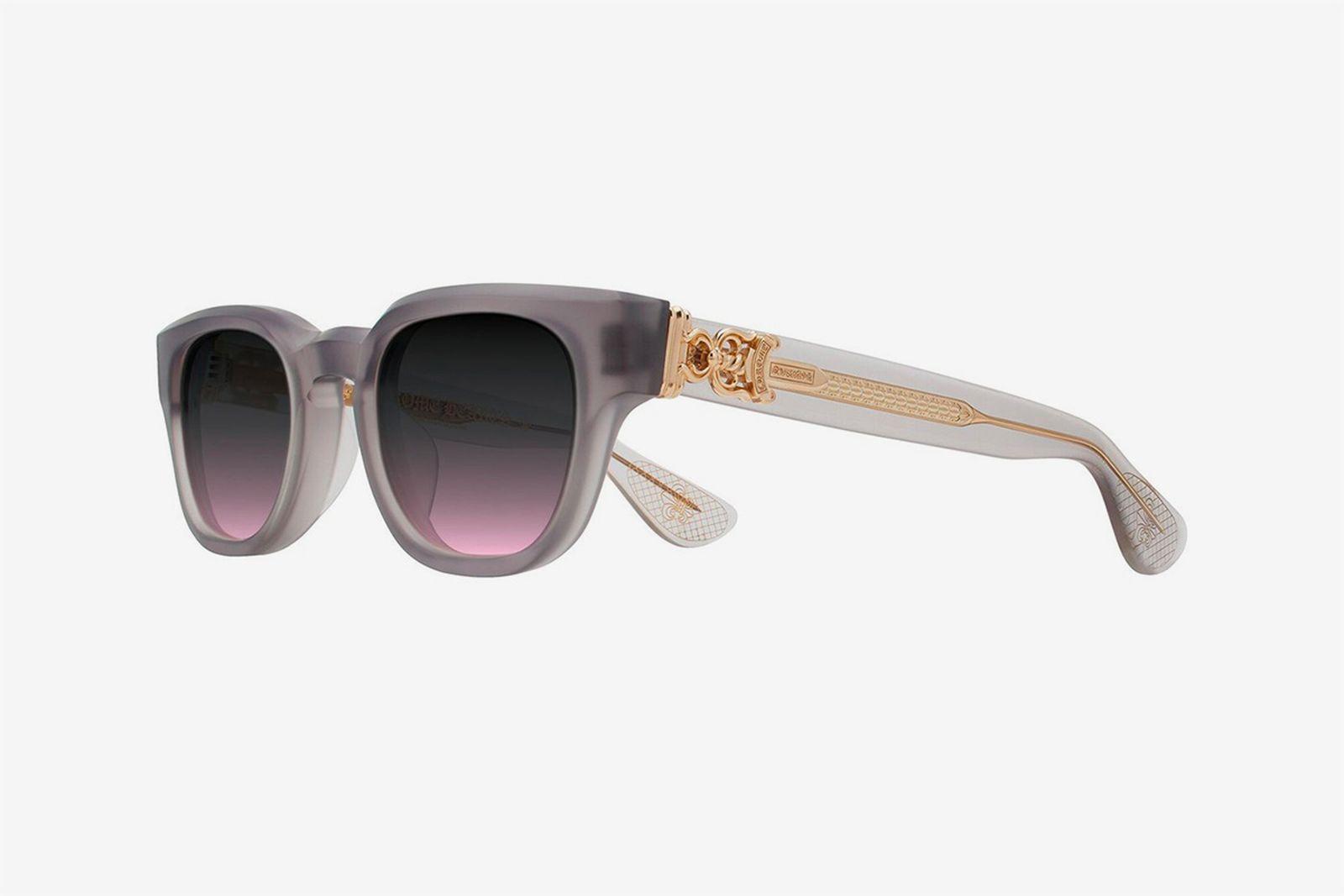 chrome hearts ss19 eyewear collection