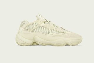 "newest collection 730c8 be0a4 The YEEZY 500 ""Super Moon Yellow"" Drops Today"