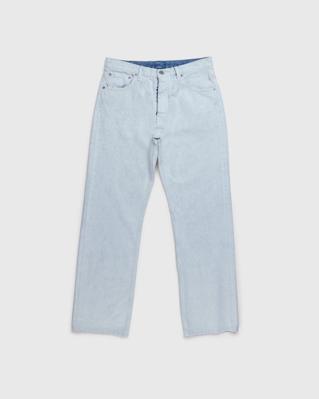 Maison Margiela – Bianchetto Boyfriend Jeans White - Image 1