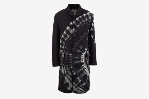 Rawlins Tie-Dye coat