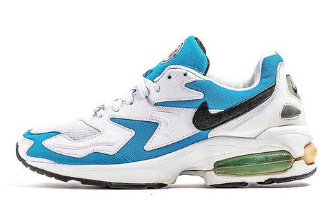 best website 9e0a3 9f6d9 Nike Is Bringing Back the Air Max2 Light in 2019