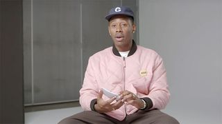 Tyler the Creator GQ interview