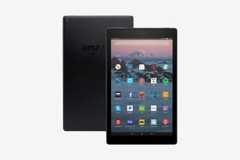 Amazon - Fire HD 10 - 10.1