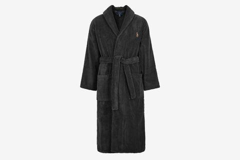 Terrycloth Robe