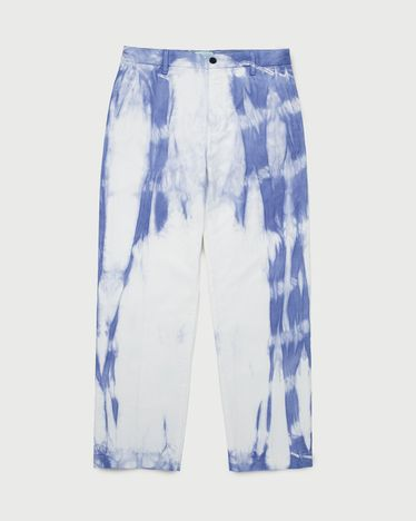 Aries - Tie Dye Chino Multicolor