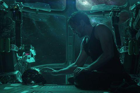 01 (3) Avengers: Endgame marvel