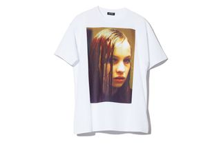 9bfbd09cc Raf Simons Launches Online Store With Exclusive Drug-Inspired Christiane F.  Collection