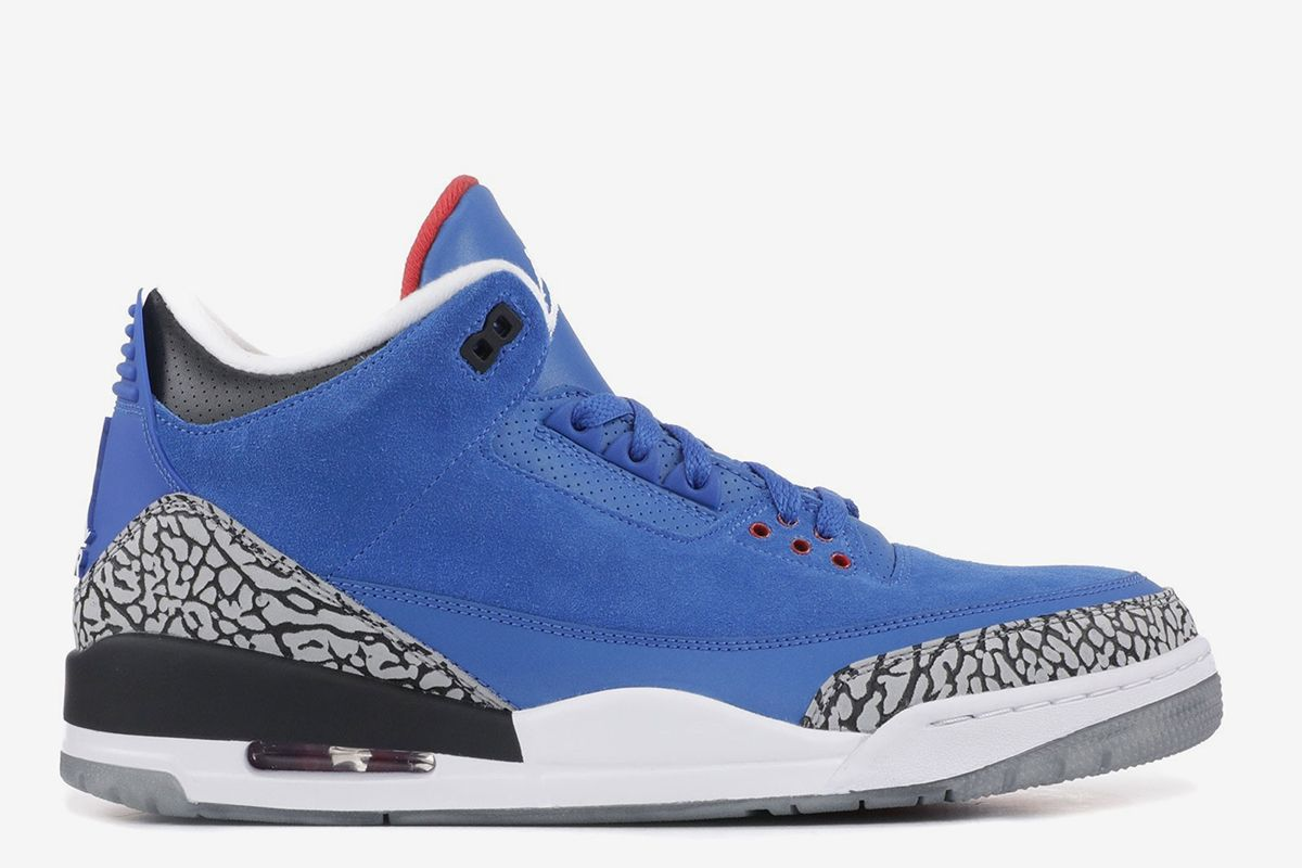 detailed look 0c357 62938 Air Jordan 3: A Beginner's Guide to Every Release
