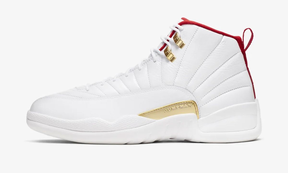 Nike Air Jordan 12 Fiba Official Images How To Buy Today