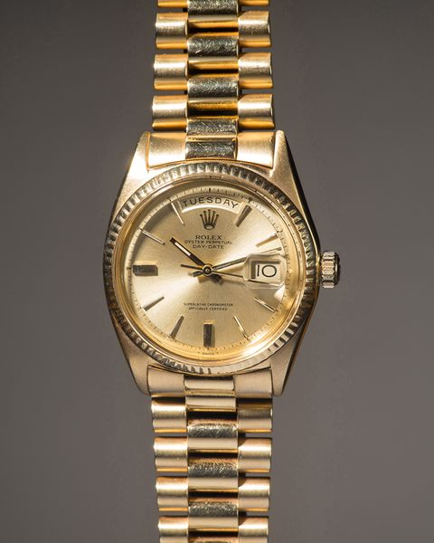 These Ultra Rare Rolexes Are About To Hit Auction Highsnobiety