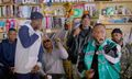 Wu-Tang Clan Celebrate 25 Years of '36 Chambers' With Tiny Desk Concert