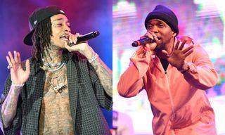 Wiz Khalifa & Curren$y Finally Drop Long-Awaited '2009' Mixtape
