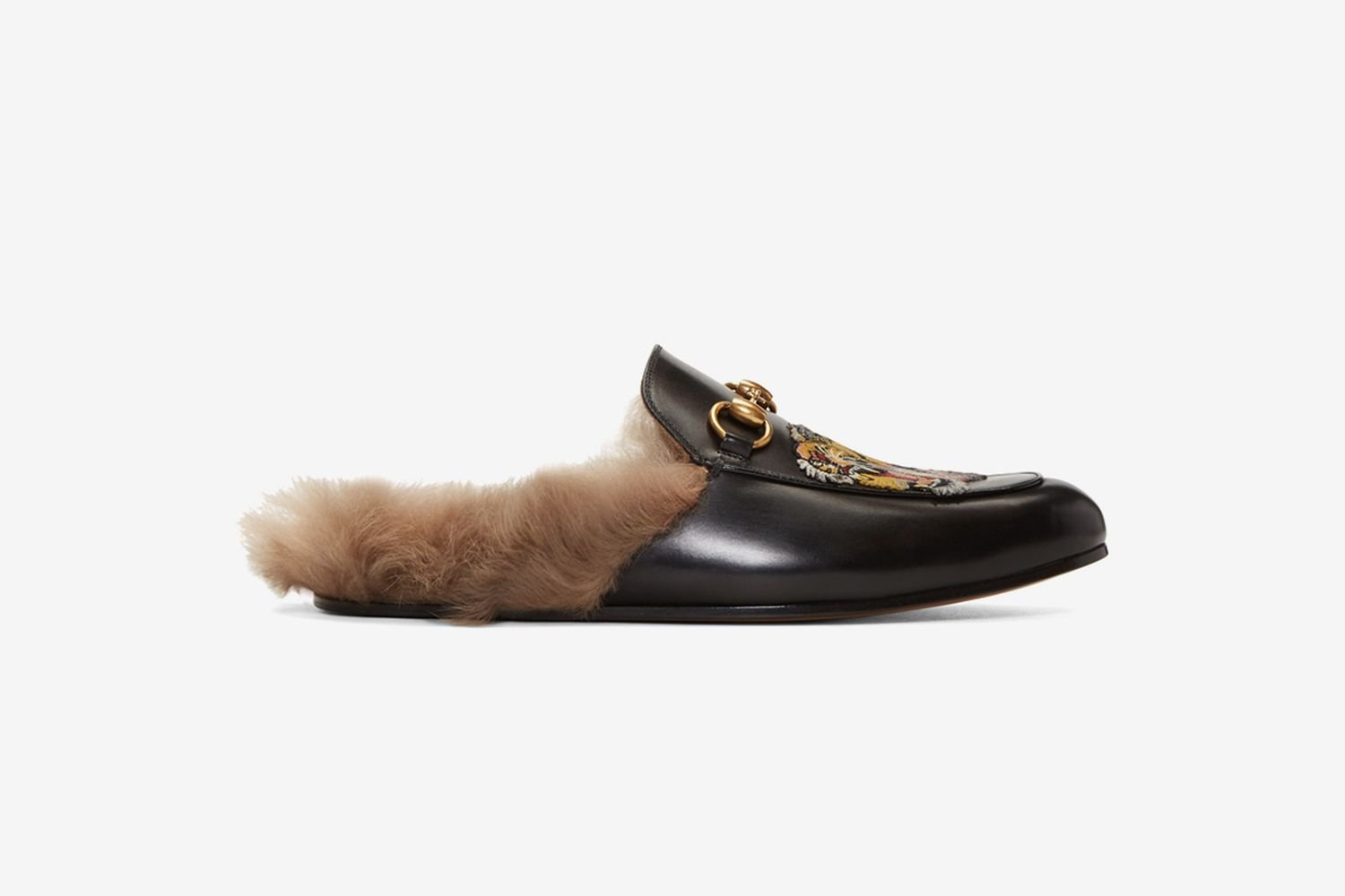 Princetown Slip-On Loafers