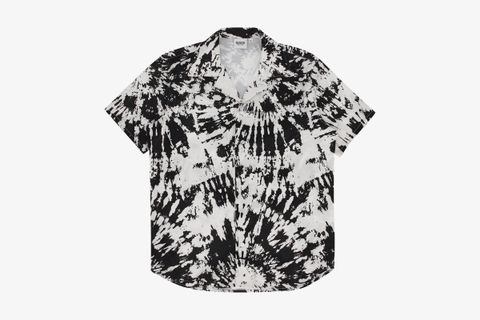Hawaiian Shortsleeve Shirt