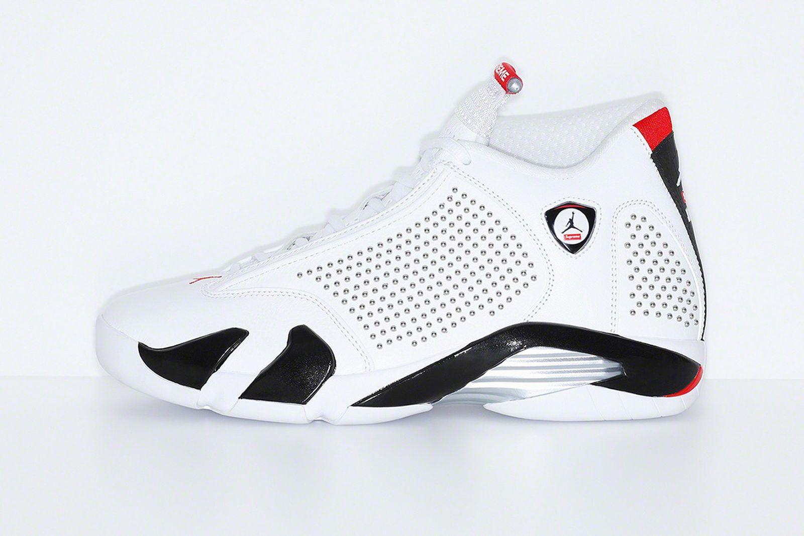 supreme air jordan xiv price release date Nike Air Jordan 14 michael jordan