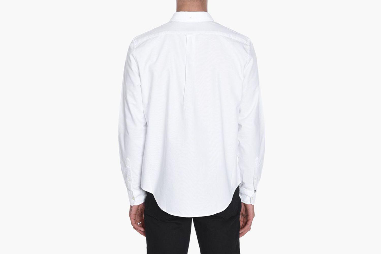 Fit Shirt