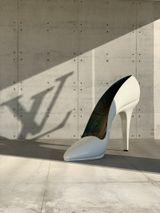 b01823ac82 What Makes a Louis Vuitton Sneaker Worth $1,600?