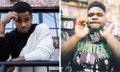 Mack Wilds & Fat Boy SSE to Head up Episode 4 of 'Pushing Buttons: The Mixer Edition', Our New Show With Mixer