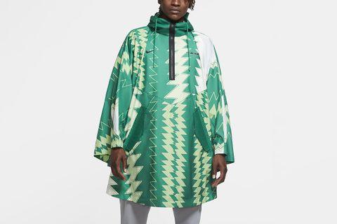 Woven Poncho Nigeria