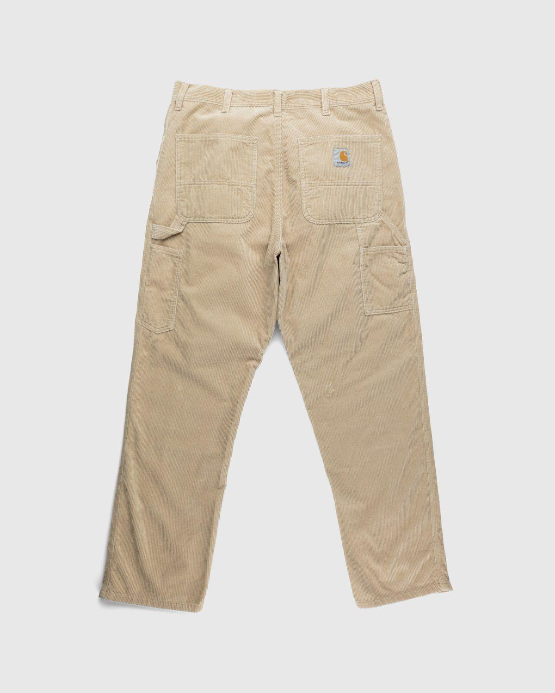 Carhartt WIP – Ruck Single Knee Pant Beige - Image 2
