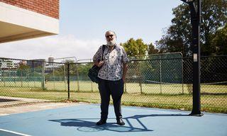 Stylist & Creative Director Mark Vassallo Talks Working With Kanye West, Sydney's Fashion Scene & More